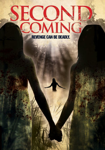 Second Coming: movie poster