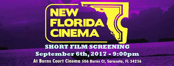 New Florida Cinema