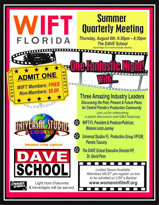 WIFT_FL Summer Quarterly Meeting