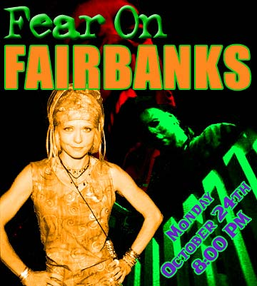 Fear On Fairbanks